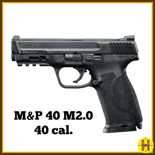 M&P49 M2.0