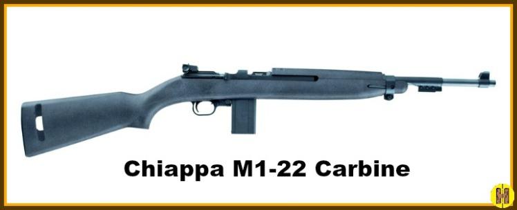 Chiappa M1-22ho