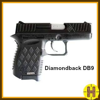 DB9 op