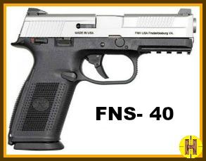 FNS 40ho
