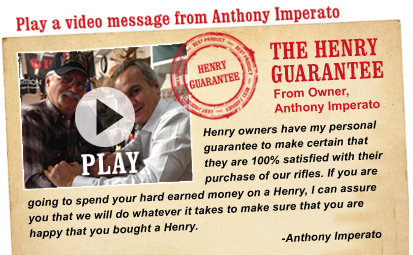 Henry Message