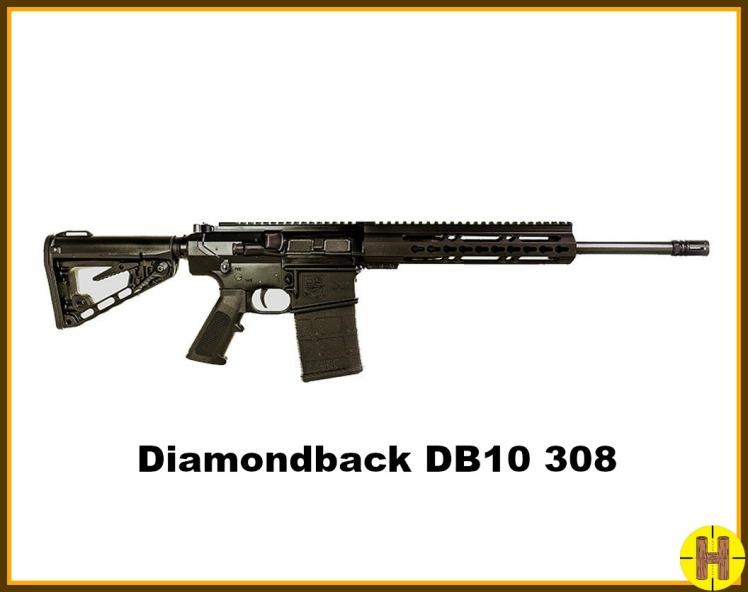 Diamondback DB10ho