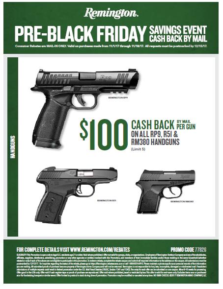 Remington Blk Friday offer_n