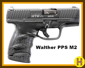 Walther PPS M2 rtHO