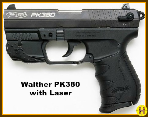 walther pk380 with laser hoover s outpost rh hooversoutpost com Walther PPX Walther PPK 380 Problems