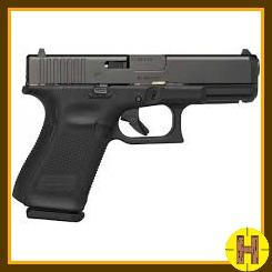 Glock19 Gen 5HO