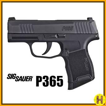 SigP365HO