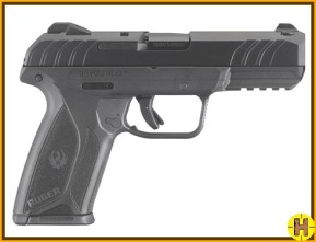 Ruger Security 9HO