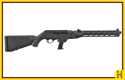 Ruger PC Carbine HO