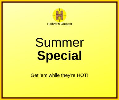 Summer Special HO(1)