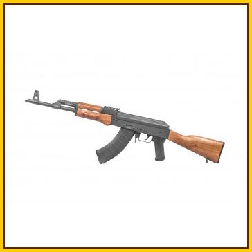 CenturyArms VSKA AK47 LFTHO